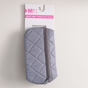 M Lifestyle Accessories NWT Waist Band